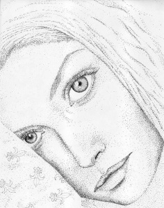 face_puntillism_by_rowit182-d38lx17